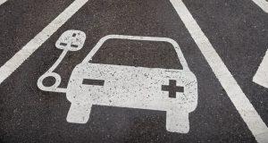 ηλεκτρικών αυτοκινήτων