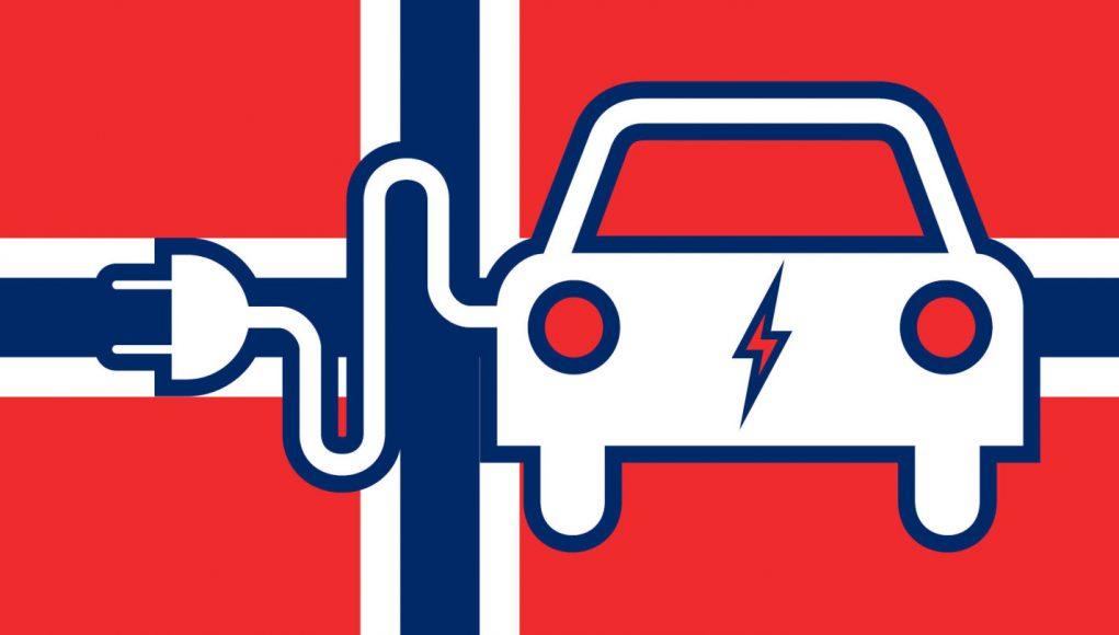 Νορβηγία ηλεκτρικά αυτοκίνητα