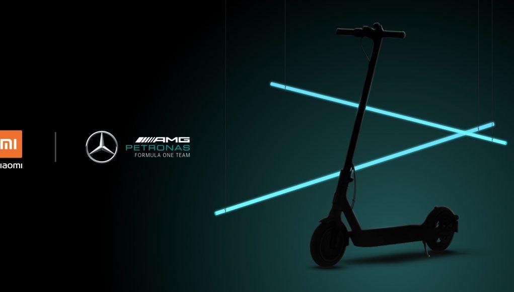 ηλεκτρικά πατίνια Xiaomi