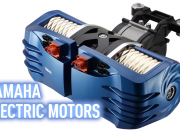 yamaha electric motor