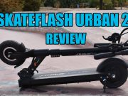 skateflash urban 2 review