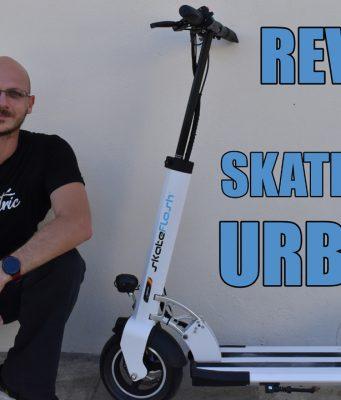 skateflash urban 3 review