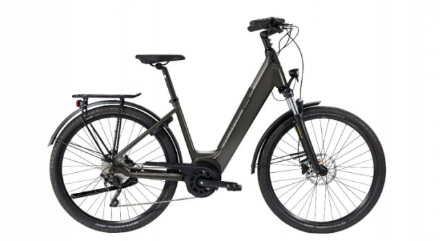 peugeot ec01 crossover e-bike