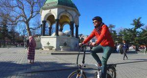 Τουρκία ηλεκτρικά ποδήλατα