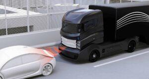 5G αυτόνομα φορτηγά
