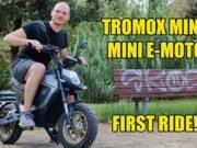 tromox mino